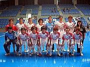 旭屋 ASAHIYA FUTSAL CLUB