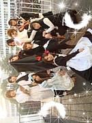 小梅祭*日表喫茶'09