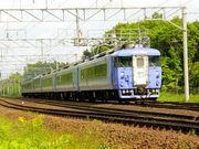 北海道大学鉄道研究会 mixi支部