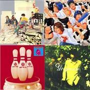 90年代後半J-POPバンドNIGHT
