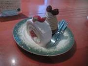ショートケーキ・苺ケーキ