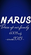 Dress Up Car Family NARUS