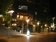 岡山☆JAZZナイトCafe in柳川'07