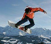Rio Vegas Snowboard Club