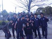大阪産業大学陸上競技部