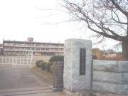 下館市立川島小学校