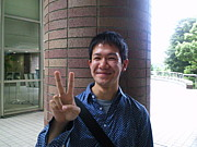 大治郎の恋を応援する会