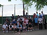 パコーン京都テニスサークル
