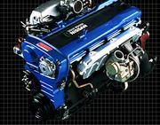 日産RBシリーズエンジン