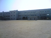 加津佐中学校
