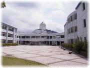 三田市立富士中学校