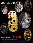 T・B・B   横浜