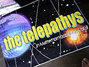 The telepathys(仙台)