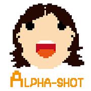 ALPHA-SHOT