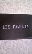 LEX FAMILIA
