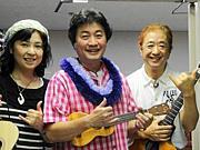 NPスラック・キー・ギター部