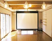 大画面で映画&ライブin福岡