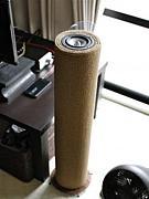 絨毯スピーカーを作ろう!自作