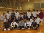富士東高校バレー部