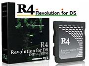 【マジコン】R4DS シリーズ