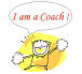 I am a Coach !