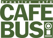 creative cafe CAFE BUS