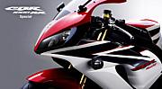 Honda CBRに乗りたい!!