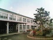 北海道恵庭市立柏小学校