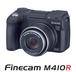 Finecam M400R/M410R