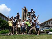 5m 2008年度 椎茸とバナナの国