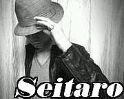 【Seitaro】R&B Singer!!