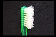 毎月8日は歯ブラシの交換日
