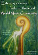 APU World Music Community