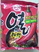 韓国ラーメンを語りましょう