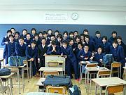 平成20年度卒業SGS6年C組コミュ
