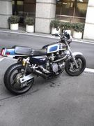 バイクは旧車♪