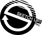 SKETCH UP! Recordings