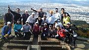 東山三十六峰マウンテンマラソン