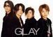 GLAY is my life!=Love ROCK!