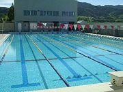 天理中学校水泳部