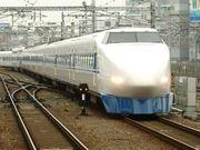 新幹線100系G編成