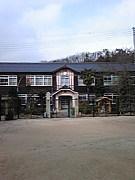 米原小学校