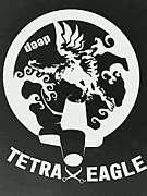 TETRA☆EAGLE