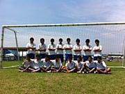 ルキナス印西サッカークラブ