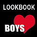 LOOK BOOK -Boys-