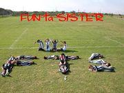 FUN-ta-SISTER