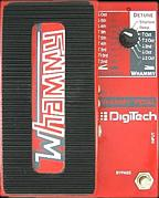 DigiTech WH-1 Whammy