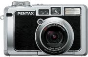 PENTAX Optio750z
