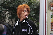俳優 檜尾健太(ご本人様公認)