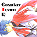 Cosplay team R